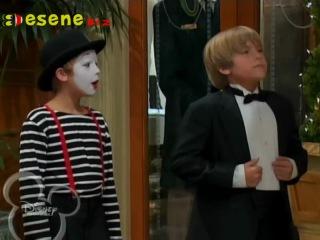 Viata Dulce A Lui Zack Si Cody Episodul 08 - Povestea Unei Seri De Basm