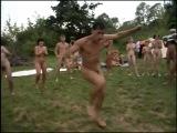 Naturist Games